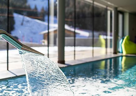Hotel folgaria con piscina e spa hotel la baita - Folgaria hotel con piscina ...