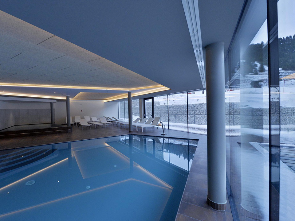 Hotel con piscina a folgaria hotel la baita - Folgaria hotel con piscina ...
